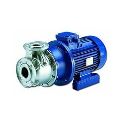 Pompes de circulation SH (eau douce)