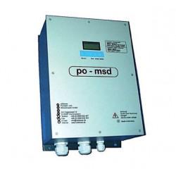 Coffret électriques po-msd (400V)
