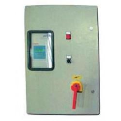Coffret électriques Q3D (400V)