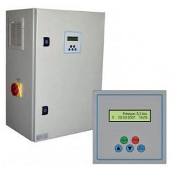 Convertisseur de fréquence MAH (400V)