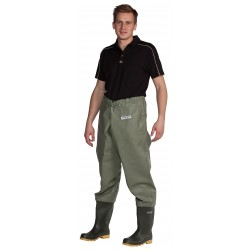 OCEAN - Classic Pantalon avec botte