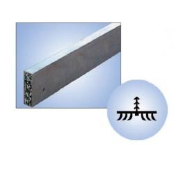 Traverses Aluminium