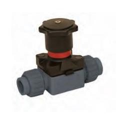 Micro-vanne