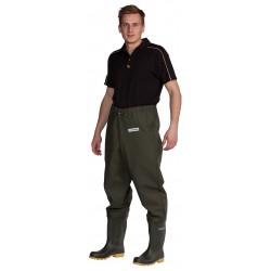 """OCEAN Classic """"De Luxe""""  Pantalon avec bottes"""