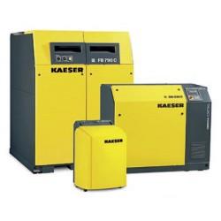 KAESER - Modèles compacts