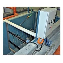 AquaUV - Systèmes UV en canal ouvert