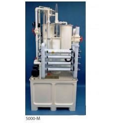 Système de filtration TMC 2500-5000