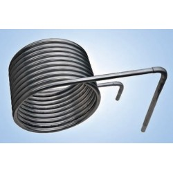 Echangeur de chaleur tubulaire - IND/AM