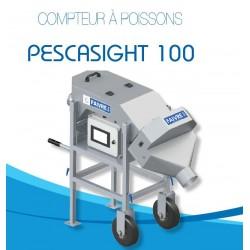 Compteur à poissons Pescasight 100