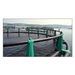 Filets AQ pour cages circulaires