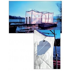 Cages à alevins