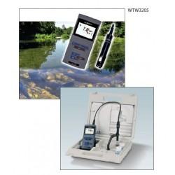 Nouvelle série WTW - Oxi3205 et Oxi3310