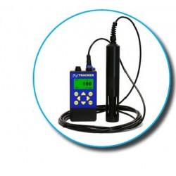 PT4 Tracker - set pour la mesure des gaz dissous