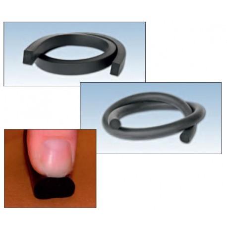 Joint caoutchouc cellulaire