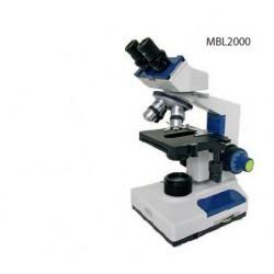 Microscope MBL2000 (40 x 1000x)