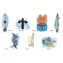 Équipements hydrobiologies