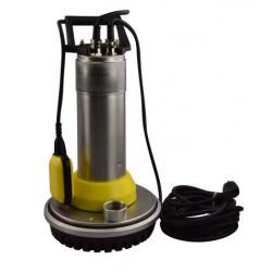 Pompes submersibles eaux chargées (eau de mer)