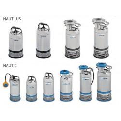 Pompes submersibles robuste H-NAUTILUS