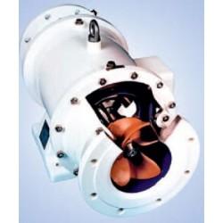 Pompes à hélice verticales (eau douce)