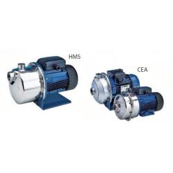 Pompes de circulation HMS et CEA (eau douce)
