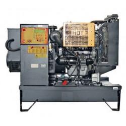 Groupes électrogènes DEUTZ (20-650 kVA)