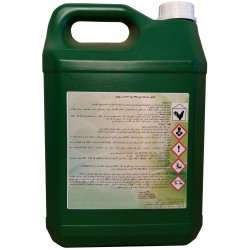 Produit nettoyant/désinfectant