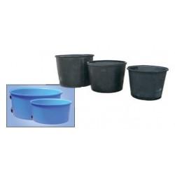 Bacs en polyéthylène (PE)