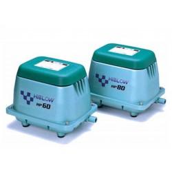 Compresseurs à membrane HIBLOW