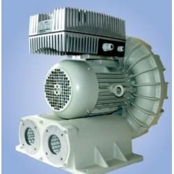 Soufflantes à canal latéral haute avec variateur de fréquence SD-FU