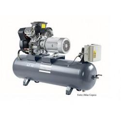 Compresseurs à piston sans huile LF