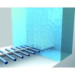 Diffuseur membrane Pre-PUR (air)