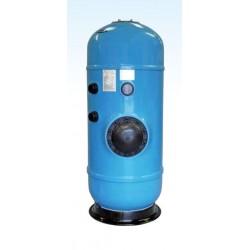 Multicyclone filtre