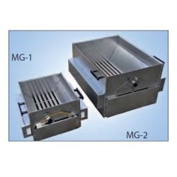 Trieur manuel réglable - Aluminium
