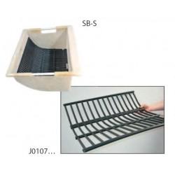 Boîte de tri SB - Matériau PRFV