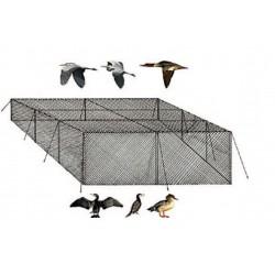Filets anti-oiseaux