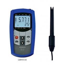 GMH pH/Redox-mètres portables