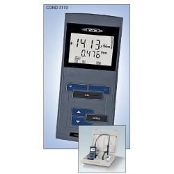 Cond 3110 et Cond 3310 - Conductivité
