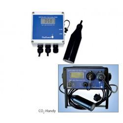 OxyGuard CO2 - mètre